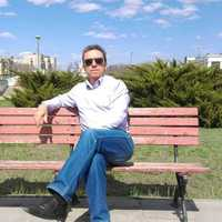 Александр, 58 лет, Козерог, Волгоград