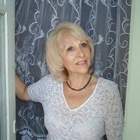 Любовь, 67 лет, Водолей, Бердянск