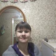 Вика. 33 года (Овен) Якутск