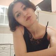 Оксана Мулдарова, 23, г.Владикавказ