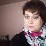 Ирина Маркус 54 Саратов