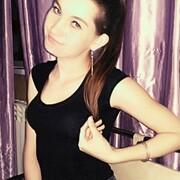 Полина, 27, г.Ангарск