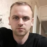 Міша, 31 год, Рыбы, Киев