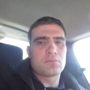 Ризамат 32 года (Весы) на сайте знакомств Нижнего Ломова