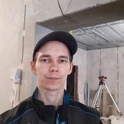 Алексей 29 лет (Водолей) Екатеринбург