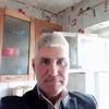 Андрей, 54, г.Воркута