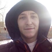Алексей, 21, г.Омск