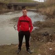 Колян, 30, г.Еманжелинск