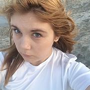 Екатерина, 18, г.Липецк