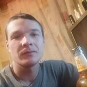 Николай 30 Тайга