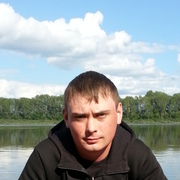 Виктор 29 лет (Скорпион) Михнево