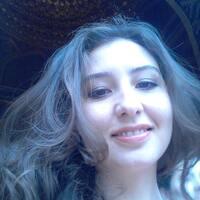 эльнора назарова, 33 года, Стрелец, Санкт-Петербург