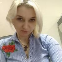 Мария, 35 лет, Рак, Москва