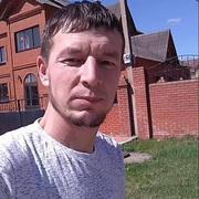 рамонов, 32, г.Уфа