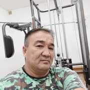 Аман, 48, г.Актобе