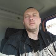 Кос, 34, г.Березовский