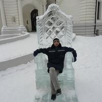 Игорь, 45 лет, Лев, Тамбов