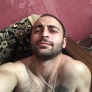 Артур, 30, г.Железногорск
