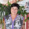 Олександра, 60, г.Ярмолинцы