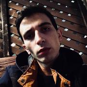 Давид, 30, г.Михайловск