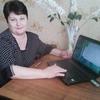 любовь, 56, г.Дубовское