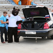 Авто-Пати Лимузин, 39, г.Ленинск-Кузнецкий