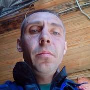 Сергей 38 Вилейка