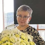 Светлана 45 лет (Козерог) Чита