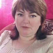 Наталья, 44, г.Дальнереченск
