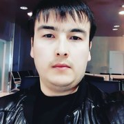 шохрухбек, 28, г.Светлогорск