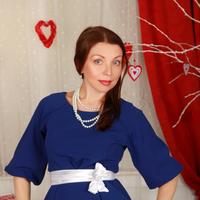 Ольга, 43 года, Телец, Санкт-Петербург
