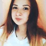 Анастасия, 20, г.Новозыбков