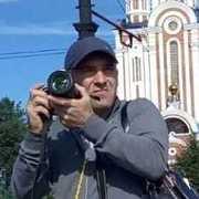 Дмитрий 54 Владивосток
