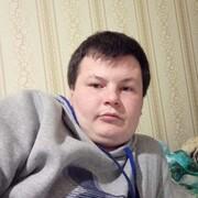 Степан Чернов 29 Витебск