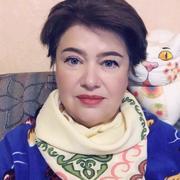 Наталья, 57, г.Харабали