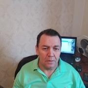 Андрей 54 года (Водолей) Екатеринбург