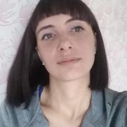 Ксения 35 лет (Рак) Лесосибирск