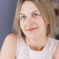 Людмила, 44 года, Лев, Киев