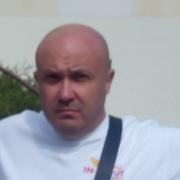 Руслан, 47, г.Мончегорск