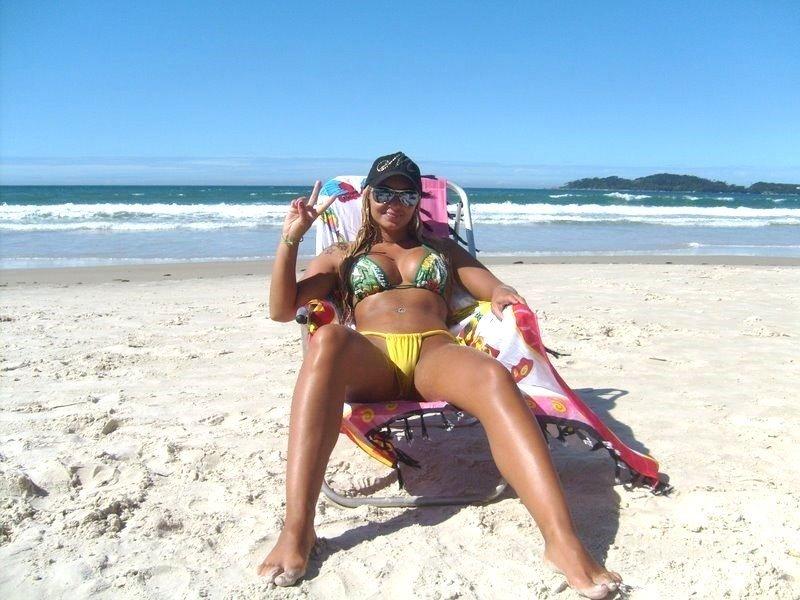 фото дур с пляжа подходит качестве банного