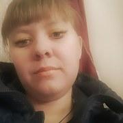 Кристина Жидкова, 25, г.Орловский