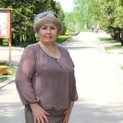 Элля, 62, г.Козельск