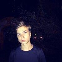 Иван, 21 год, Козерог, Санкт-Петербург