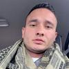 Brian Nicholas, 31, Novouralsk