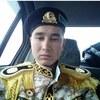 Samgat, 24, Aktobe