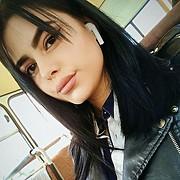 Амира Абрамова, 21, г.Каспийск