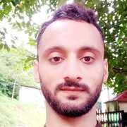 Burhan, 26, г.Исламабад