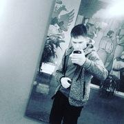 Илья Сердитов, 20, г.Серов