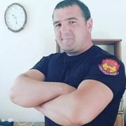 Арсен Кебедов, 40, г.Адлер