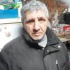 виталий, 56, Торецьк